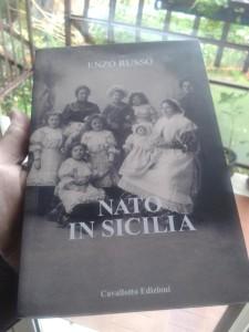 Nato in Sicilia - Enzo Russo
