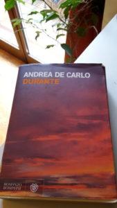 Durante - Andrea De Carlo