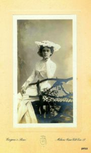 Ernesta Valle - Ribera