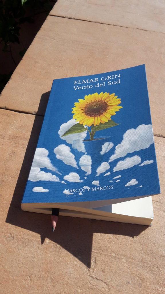 Lettura di Vento del Sud - Elmar Grin